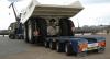 Низкорамные платформы для перевозки негабаритных грузов